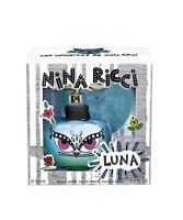 Nina Ricci LUNA LES MONSTRES Eau De Toilette Spray 50ml, Limited Edition
