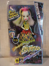 Mattel Monster High elektrisiert Hochspannungslook 1 Stk DVH72