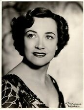KATHLEEN FERRIER legendary British Contralto photograph 2