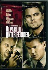 DVD - Departed Unter Feinden