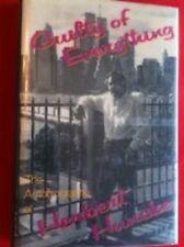 HERBERT HUNCKE  GUILTY OF EVERYTHING The Autobiography of  HERBERT HUNCKE 1st Ed