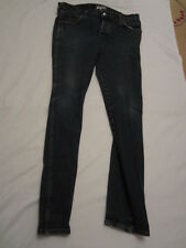 """Preowned Men's Size 35"""" by 31"""" H & M DRAIN Denim Jeans"""