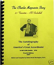 Autobiography: The Charles Magnante Story--Accordion