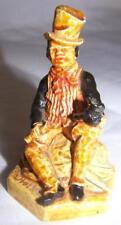 Vintage Sebastian Miniature Figurine Sam Weller Sml059