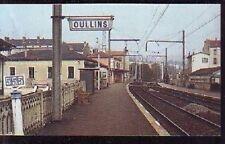 1984  --  EN GARE DE OULLINS   P960