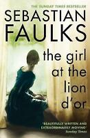 Girl At The Lion d'Or, Faulks, Sebastian, Very Good Book