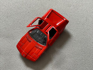 Schuco Modell 1:66 BMW Turbo No. 301864