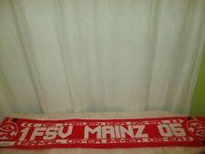"1.FSV MAINZ 05 Original Fan Schal ""DIE TREUEN DER 05-ER"" TOP"