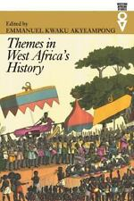 Themes in West Africa's History (Western African Studies),