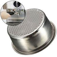 Coffee 2 Cup 51mm Non Pressurized Basket For Breville Delonghi Kru w/ D3O8