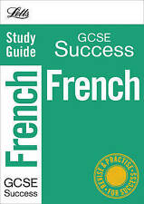 Letts GCSE Revision Success - French (inc. Audio CD): Study  by Educationa - PB