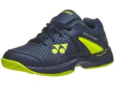 Yonex - Eclipsion Junior 2019 Tennis Shoes (Navy/Yellow)
