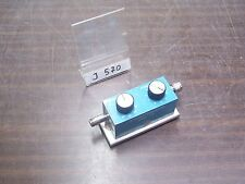 MIDWEST MICROWAVE 1044 ATTENUATOR ATTENUATEUR 0 to 60 dB DC to 4GHz *J570