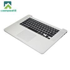 "MacBook Pro Retina A1398 Top Case Keyboard backlit + Trackpad 15"" 2013"
