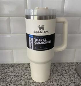 Stanley Adventure Quencher 40oz *CREAM* Tumbler