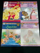Snow White, Dwarfs Disney Books (1968-Now)