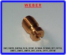 Weber Vergaser DCA, DCNF, DCNV u.a.Luftkorrekturdüse