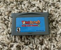 *CARTRIDGE ONLY - GAME DOES NOT WORK* - Yoshi's Island: Super Mario Advance 3