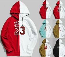 Michael Air Legend 23 Jordan Mens Hoodie Sweatshirts Sportswear Men Hot Pullover