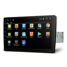 """10.1"""" Android 7.1 doble Din Wifi 4g Navegador USB RADIO DE COCHE CON PANTALLA"""