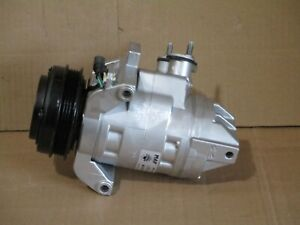 AC COMPRESSOR FITS 2015,2016,2017,2018,2019,2020 FORD F150 3.3, 3.5