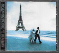 CD ALBUM 14 TITRES--ARTHUR H--TROUBLE FETE--1996