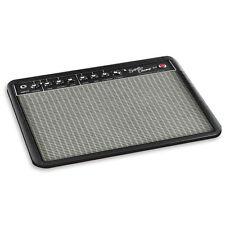 Musique amplificateur amplificateur haut-parleur Rectangle Vintage Retro ordinateur PC Mat tapis de souris
