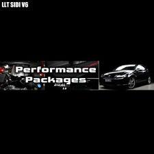 Stage 1 Performance Package Holden VE 3.6L SIDI LLT V6 Commodore SV6 Insulator