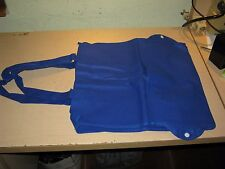 Lot 20 Shopping Grocery Laundry Beach Mail Tote Storage Hand Bags 14.5x13.5