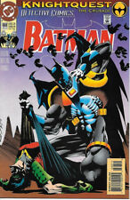 Detective Comics Comic Book #668 Batman DC Comics 1993 NEW UNREAD VFN/NEAR MINT