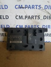 MERCEDES VITO OFF SIDE DOOR  MODULE 2004+