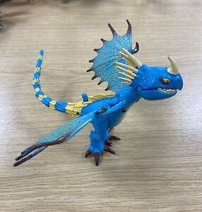 How To Train Your Dragon Figure RARE - Stormfly