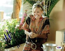 Malin Akerman Signed Authentic Autographed 8x10 Photo (PSA/DNA) #H15560