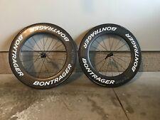 Bontrager Aeolus 9 D3 Tubular Wheelset