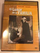 El Lunar De La Familia - DVD - Black White Color Subtitled Ntsc - SEALED/NEW