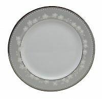 Lenox Bellina (Platinum Trim) Bread & Butter Plate