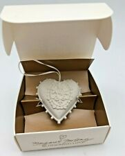 Margaret Furlong Heart Blossoming Love from 1998, New in Box 2.5""
