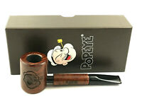 VAUEN Popeye Pfeife braun - 9mm Filter pipe pipa Made in Germany