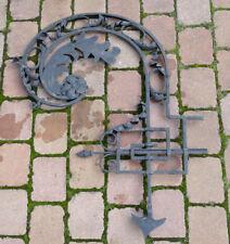 Ladenschild Werbeschild Kneipenschild Ausleger H.50xB.46cm Nostalgie Antik