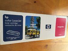 HP Color LaserJet Toner Cartridge Magenta C4193A Series 4500/4550
