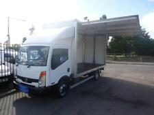 Box ABS Commercial Lorries & Trucks