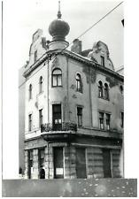 Yougoslavie, Sarajevo, Lieu d'assassinat du Prince Franz Ferdinand  Vintage