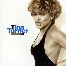 Tina Turner/simply the best * NEW CD * NUOVO *