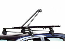 Peruzzo Top Bike Lockable Roof Bar Bike Rack - Black