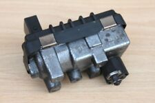 TURBO ELECTRONIC ACTUATOR G-35 (LEFT BANK) Jaguar S-Type / XF / XJ X350 Diesel 2
