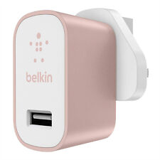 Belkin Premium MIXIT Home Charger F8M731VFC00