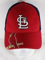 Forty Seven Brand St Louis Cardinals Youth Strapback Adjustable Baseball Hat Cap