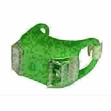 New Lokiin Bike Cycling Twin Frog Led Front Head Rear Light Waterproof Green Fg