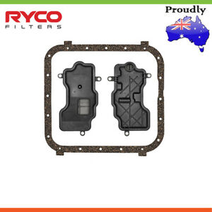 New * Ryco * Transmission Filter For SUBARU OUTBACK BP9 2.5L 4Cyl