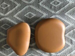 KAVO dental doctor's chair upholstery